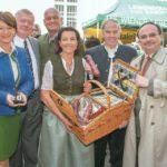 10.Franziskus-Kirtag der Wiener Lebensmittelgewerbe