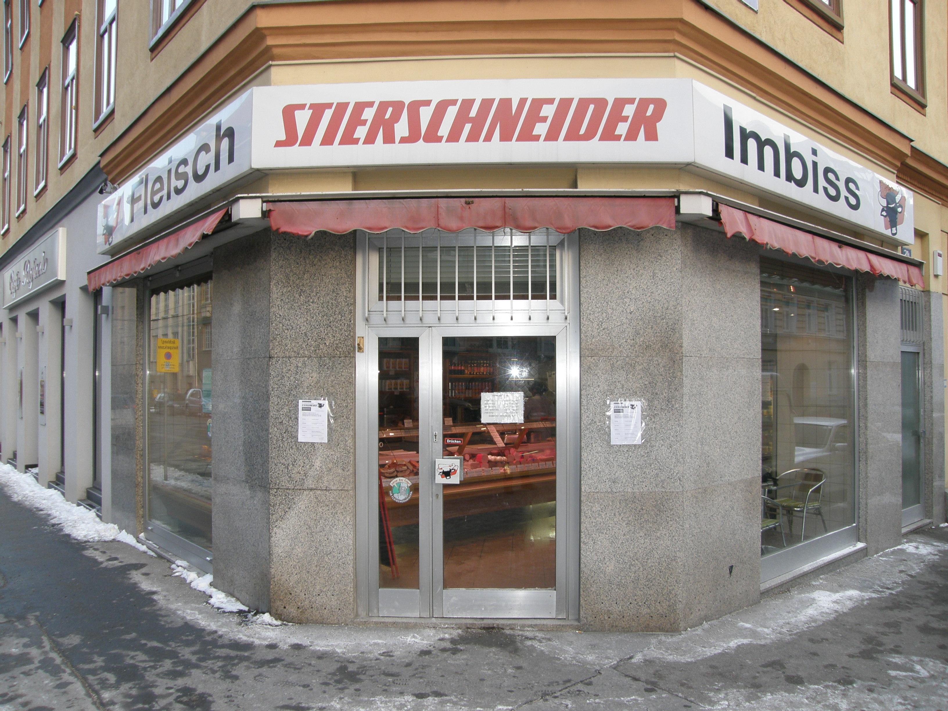 Stierschneider Horst, Filiale Märzstraße, 1150