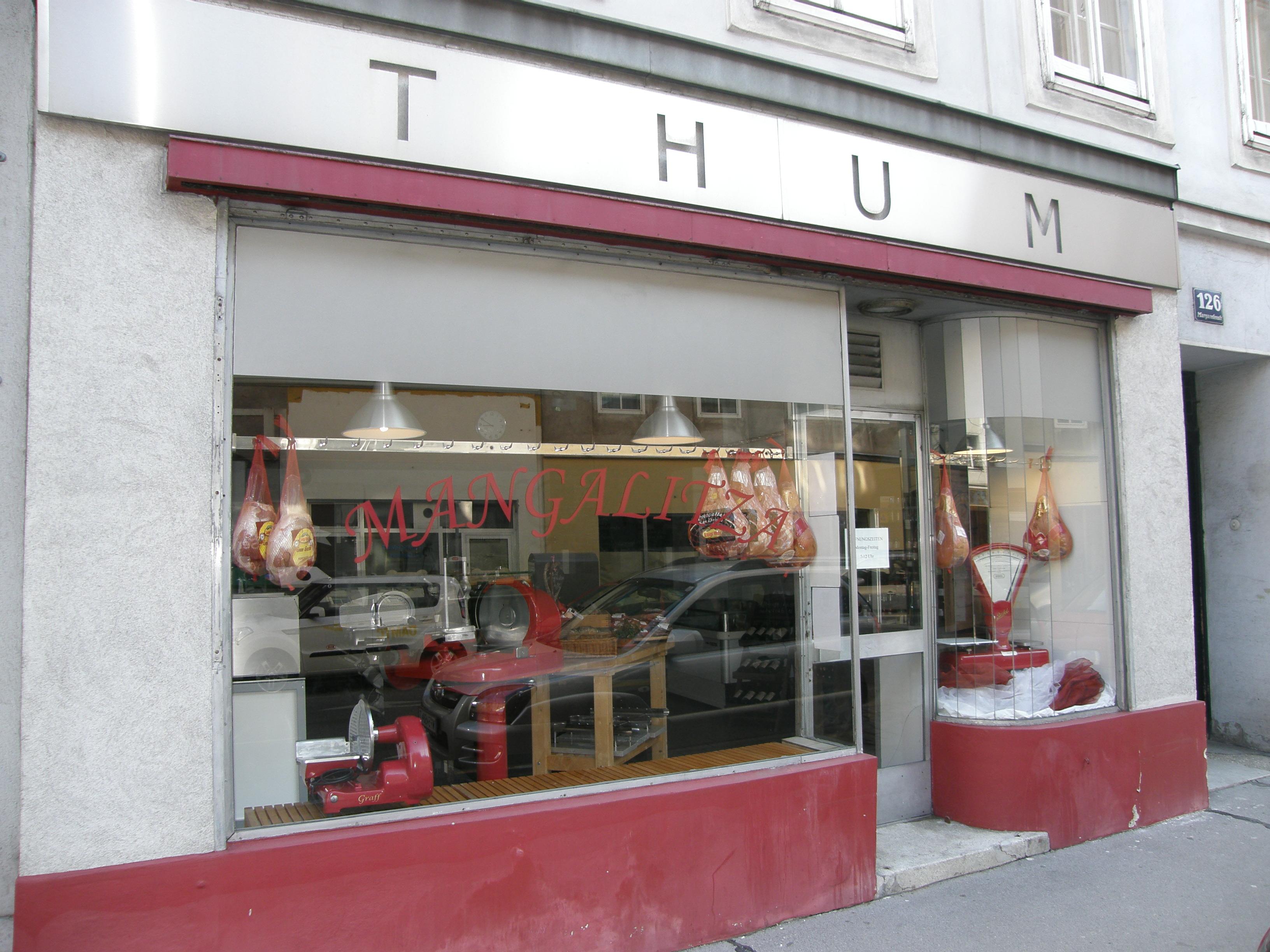 Thum Schinken GmbH